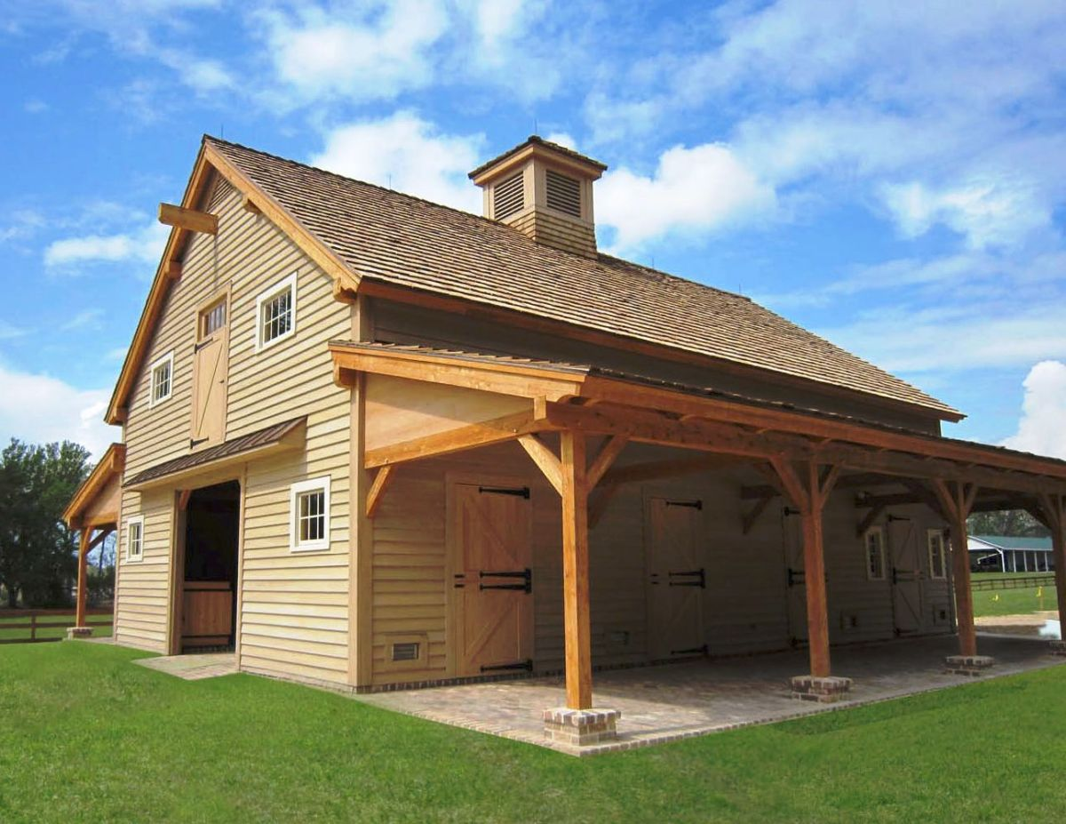 Horse pictures images wallpapers photos 2013 horse barn for Horse barn plans free