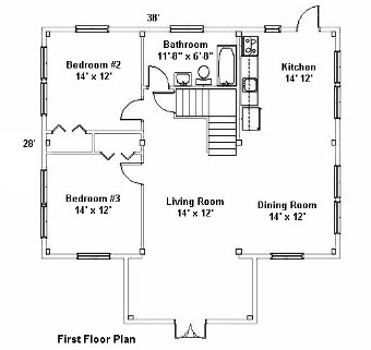 TIMBER FRAME FLOOR PLANS Over 5000 House Plans