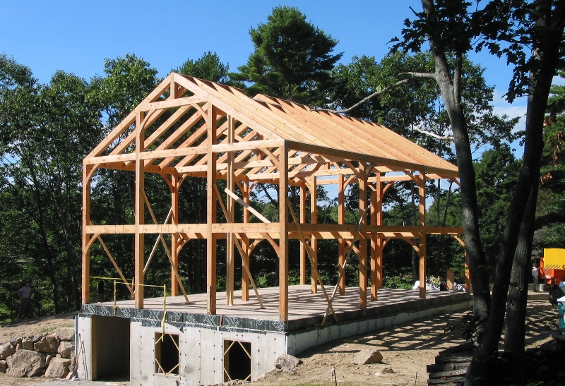 Great Rooms Trusses Decorative Ceiling Beams by Vermont