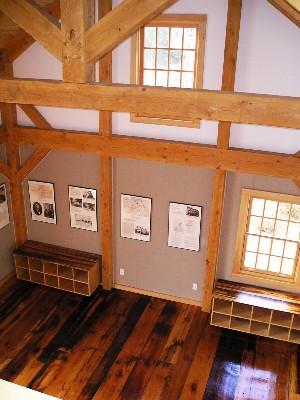 Post and Beam Studio