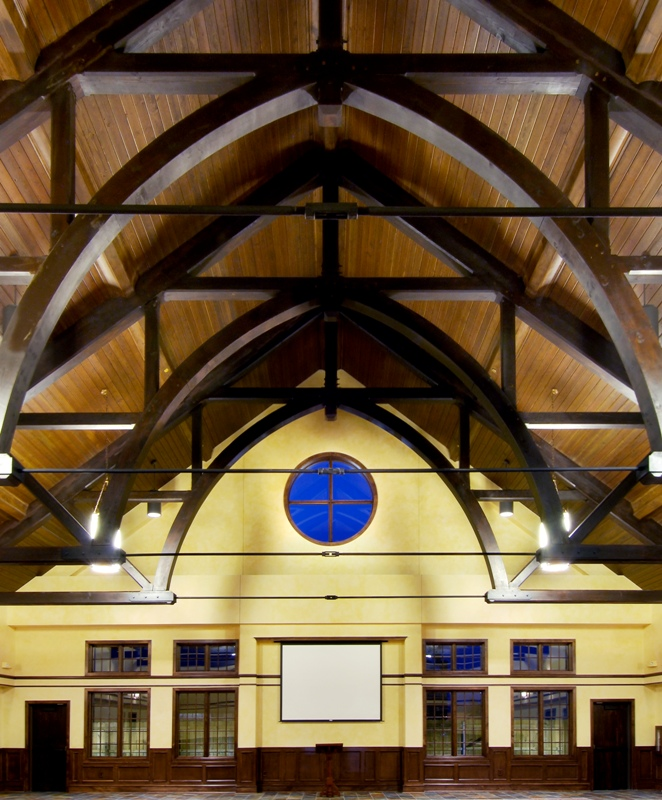 Timber Trusses Beautiful Wood Ceiling Beams Heavy Timber