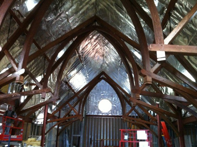 Arched-Timber-Church-Beams