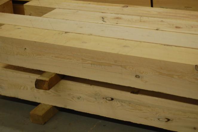 hemlock-timbers