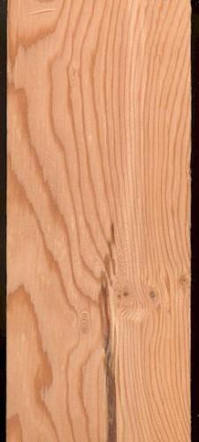 unfinished douglas fir beam