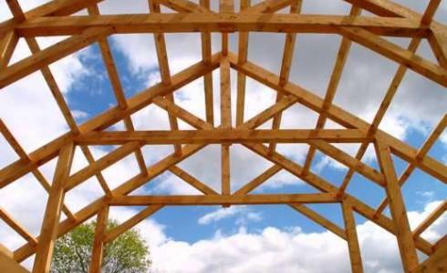 Barn Timber Frame Post Amp Beam Farm