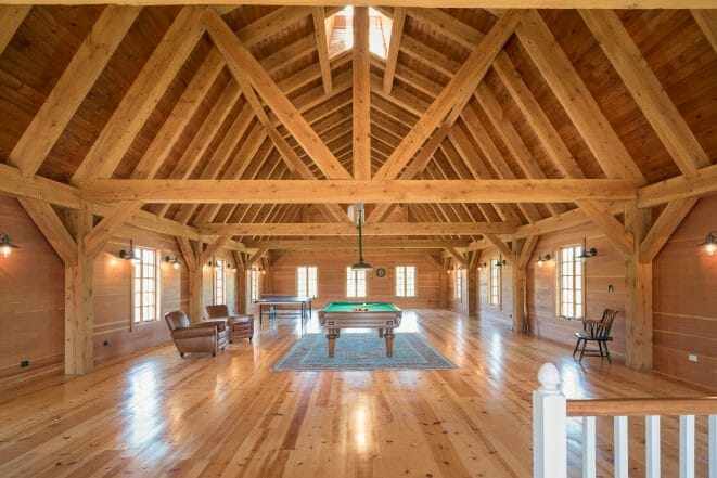 Glulam Vs Solid Sawn Beams Which Is Better For Your Project