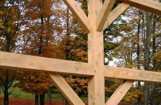 Traditional Frame Joinery