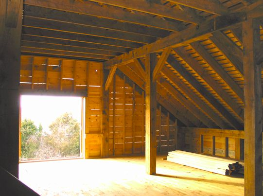 Custom horse barn on martha 39 s vineyard for Post and beam barn plans and pricing
