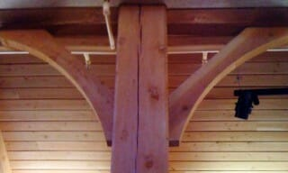 Timber Beam & Joinery