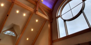 Timber Beams & Ceiling Trusses