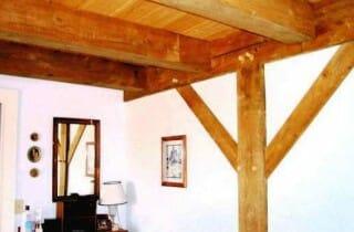 Timber Home