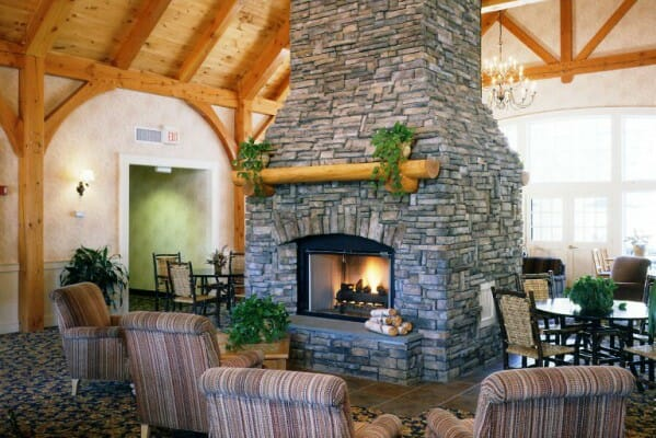 Vermont Timber Works brochure hawthorn suites