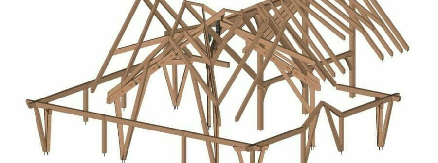 Ask the Timber Framing Experts | Questions and Answers