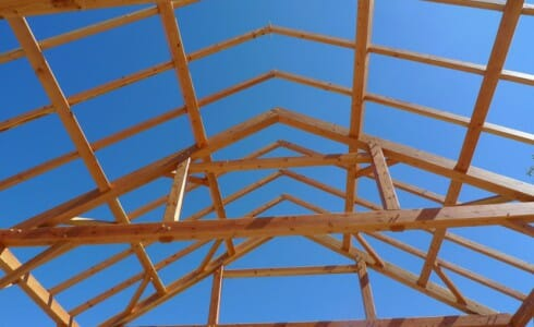 Post & Beam Trusses