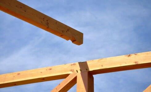 Rafter Installation