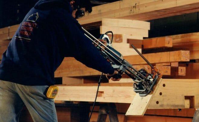 Timber Tools Drill Press
