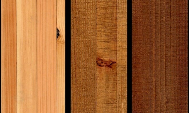 Glulam Timber Wood Stain And Finishes