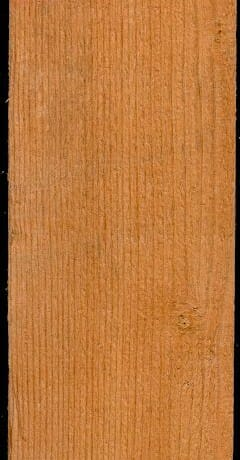 Rough Sawn Timber Sample