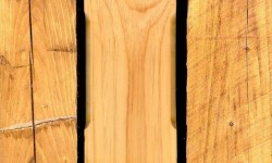 Eastern White Pine with Various Stains and Finishes