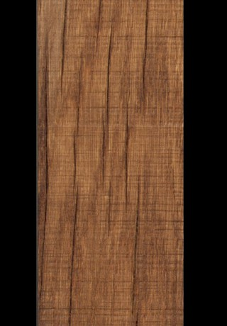 White Oak with Early American Stain