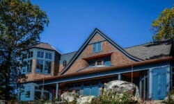 Adirondack Timber Frame Home