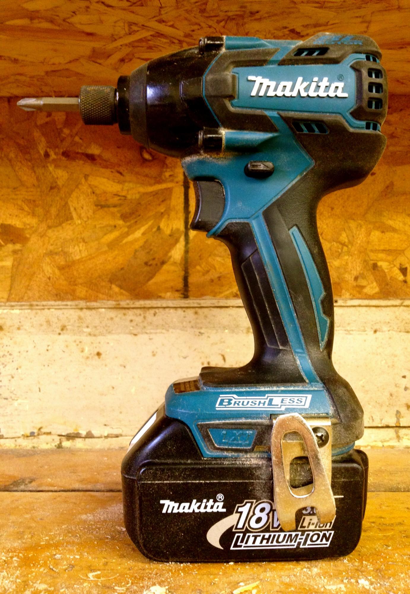 Makita Tools Drill