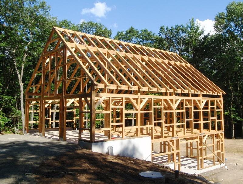 timber frame craftmanship timber frame roof structures. Black Bedroom Furniture Sets. Home Design Ideas