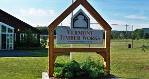 Welcome to Vermont Timber Works