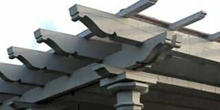 Rafter Tail Detail