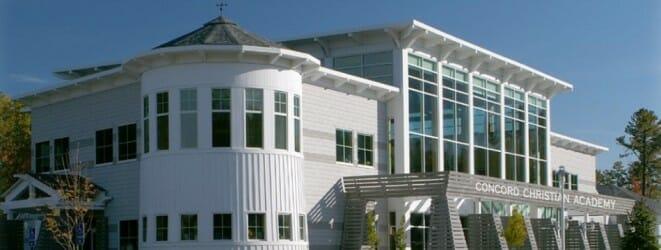 Concord Christian Academy