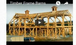 Timber-Frame-Barn-Video