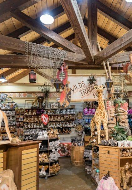 Timberframe Store