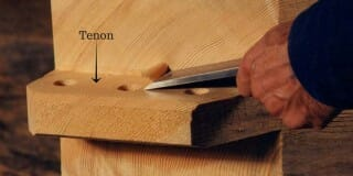 Understanding The Basics Of Traditional Joinery