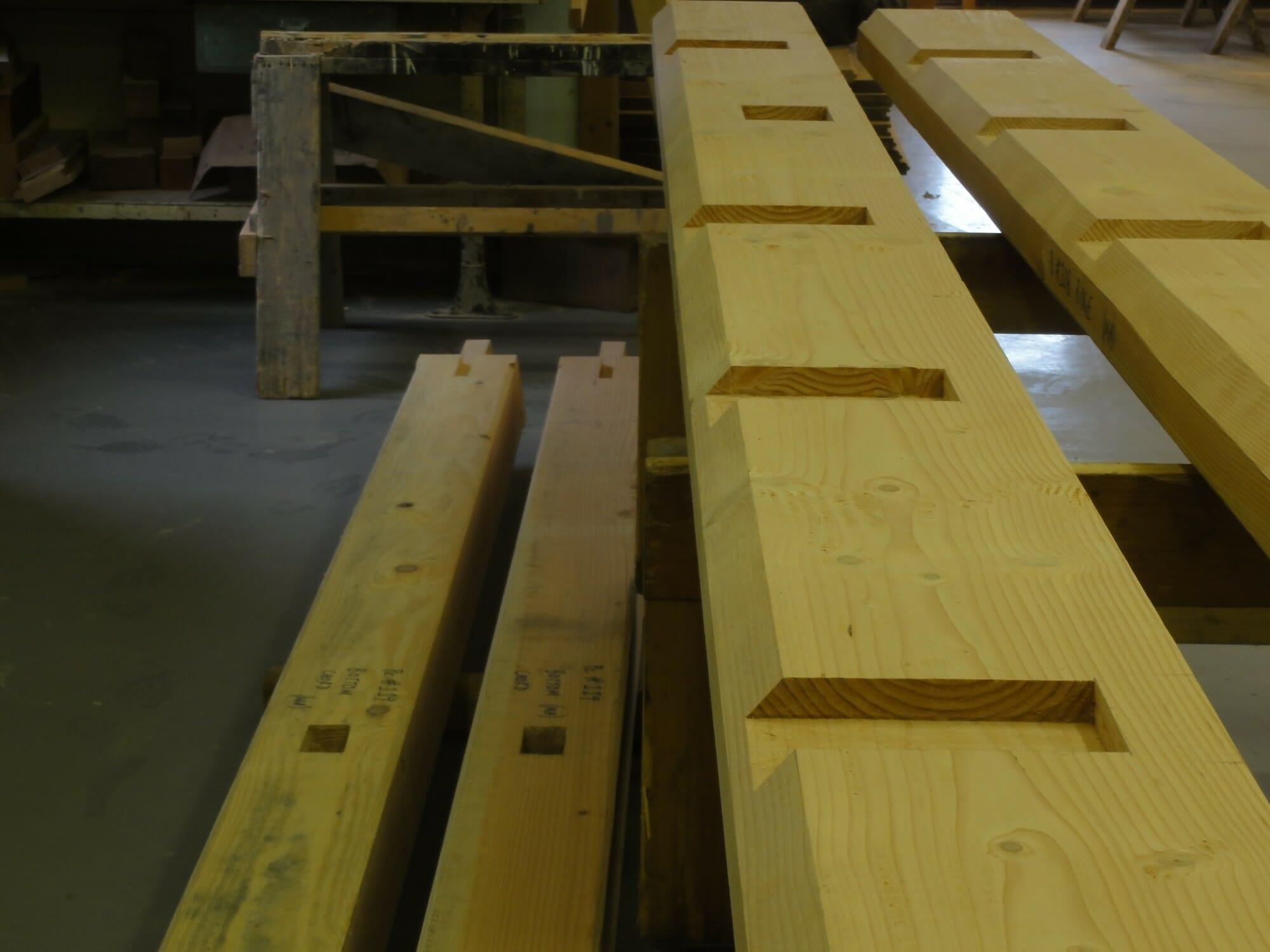 Timber Ridges