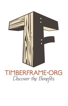 Timber Frame Business Council - Cool Logo!