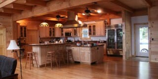 Great Room/Kitchen