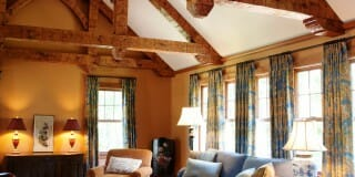 5 Details That Make Your Timber Frame Home Unique!