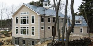 Residential Construction Methods