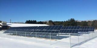 The Solar Field