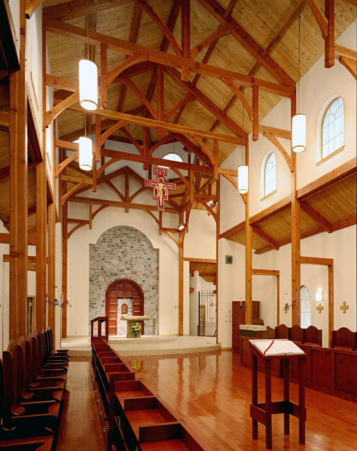 Bethlehem Monastery Choir