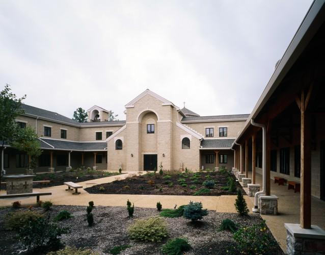 Trans B Bethlehem Monastery