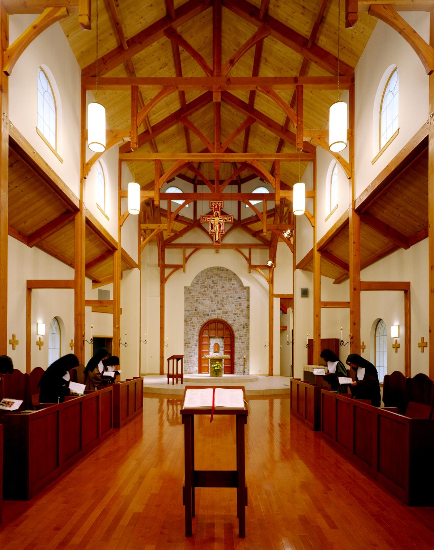 Nun's Choir