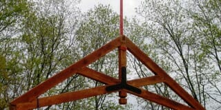 Timber Truss Designs