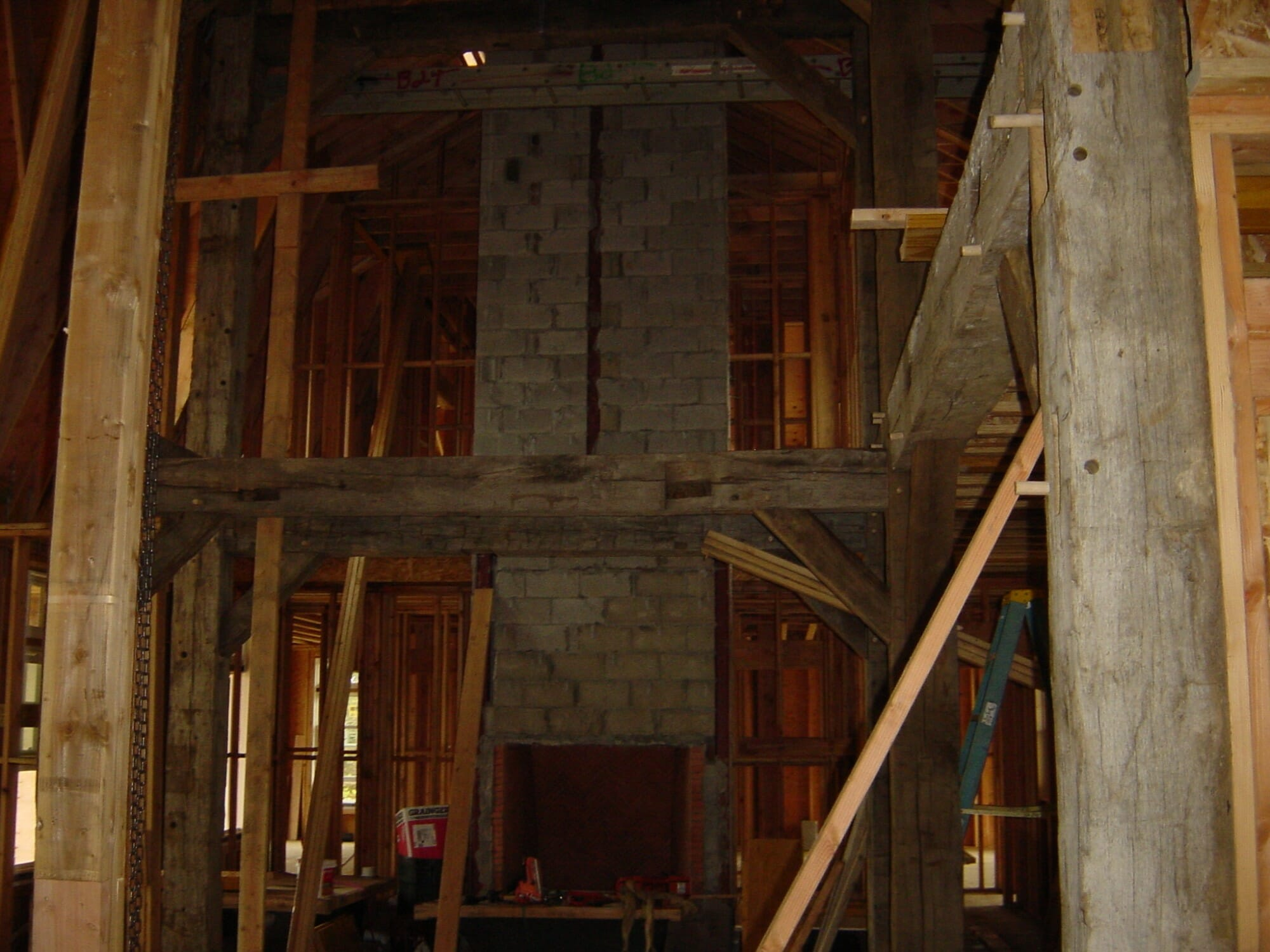 reclaimed-timber-frame-great-room