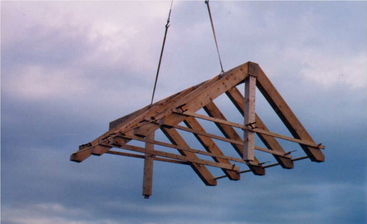 Rafter sets