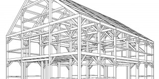 How Much Does A Timber Frame Cost?
