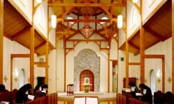 churches-bethlehem-monastery-arched-hammer-beam-design-virginia2