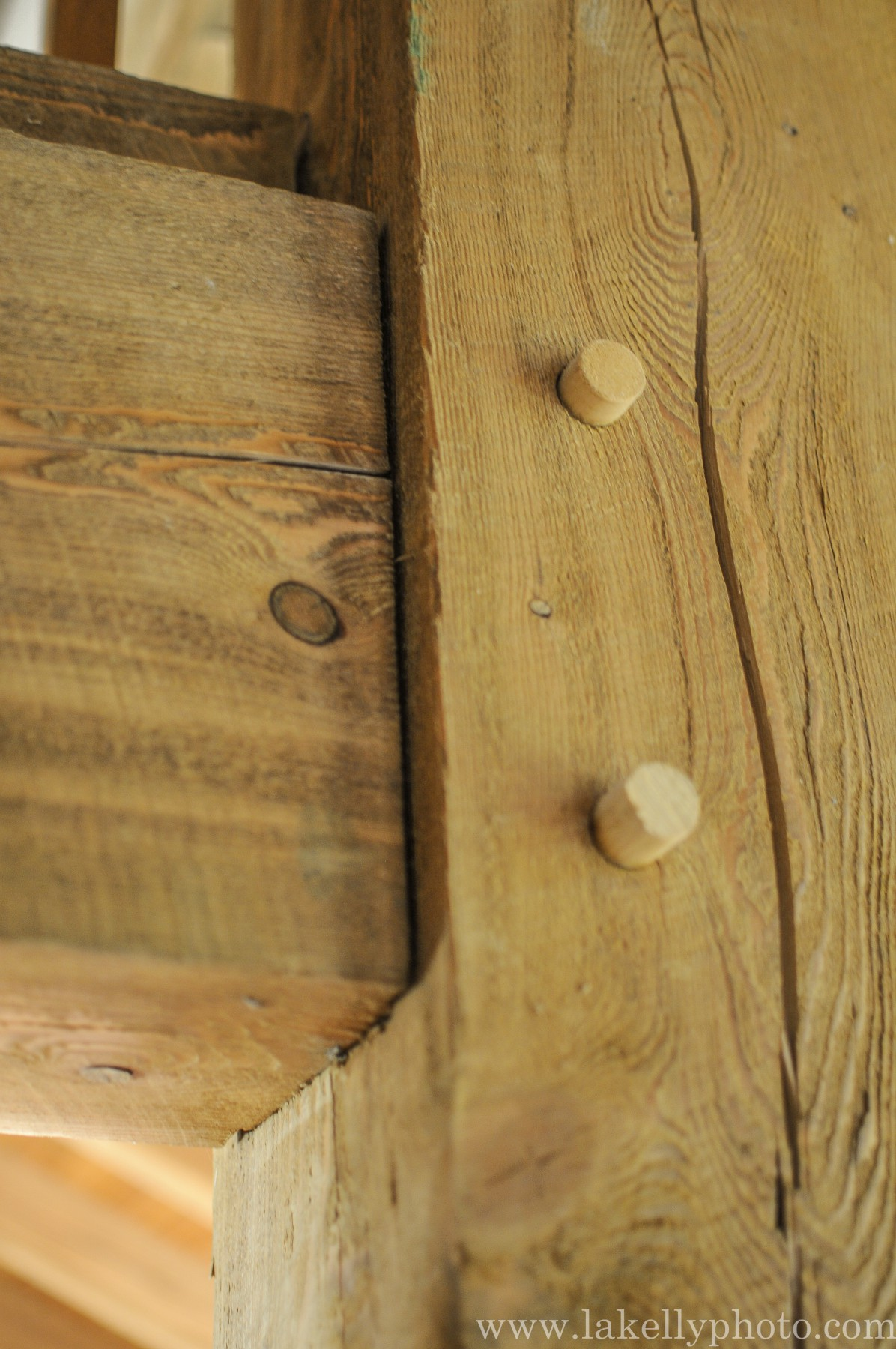 Rough Sawn Timber Rustic Wood Handcrafted Beams