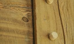 Traditional Joinery, Mortise and Tenon