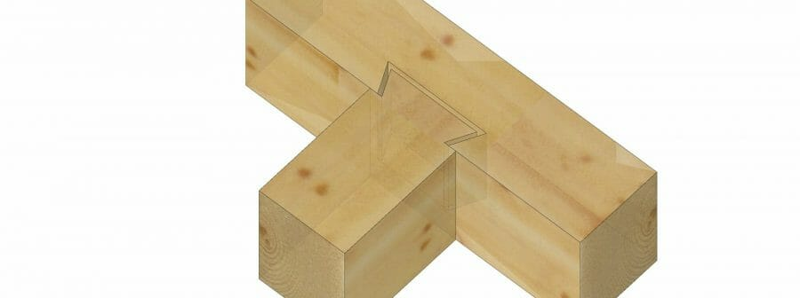 What Are Dovetail Joint Sizes in Design Standards?